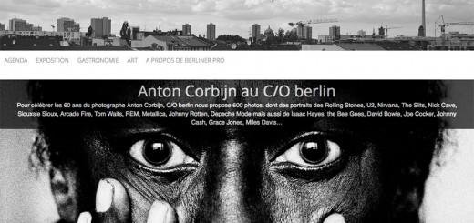 Berliner-Pro Guide de Berlin