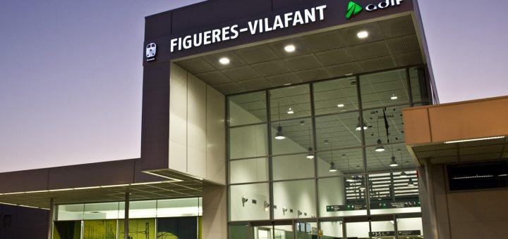 Figueres Vilafant