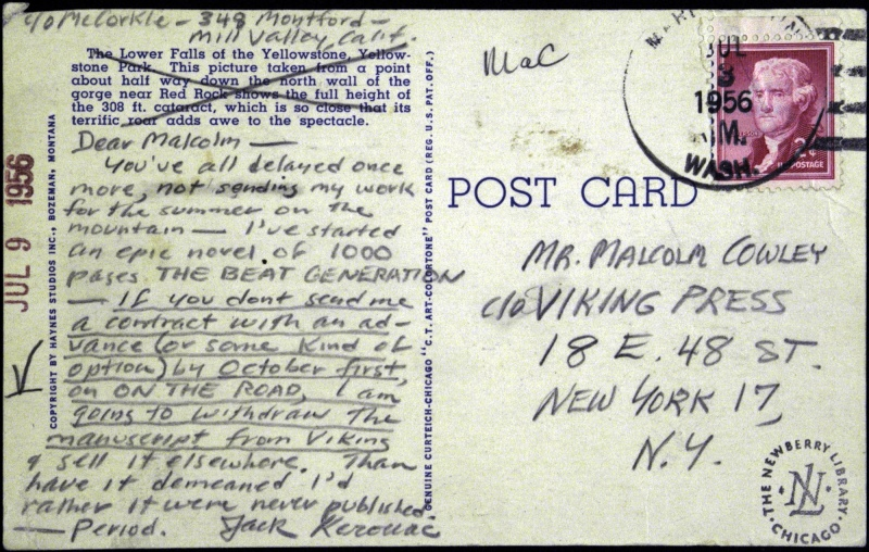 Jack-Kerouac-1956 photo newberry.org