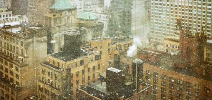 New York City - Photo PatrickGenty