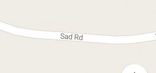 Sad-street