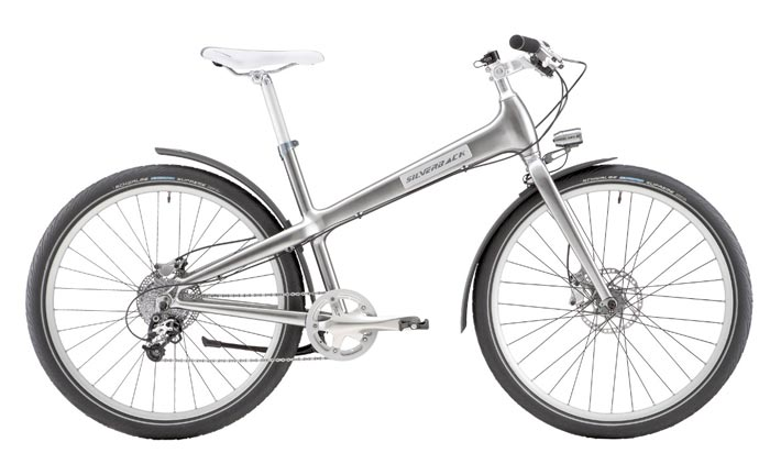 Vélo Silverback