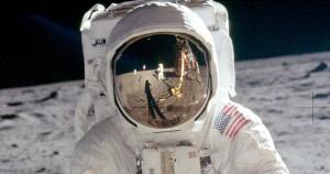 amstrong Photo NASA