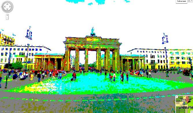 berlin-porte-de-brandebourg Google