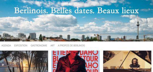 Berlinois de belles dates de beaux lieux