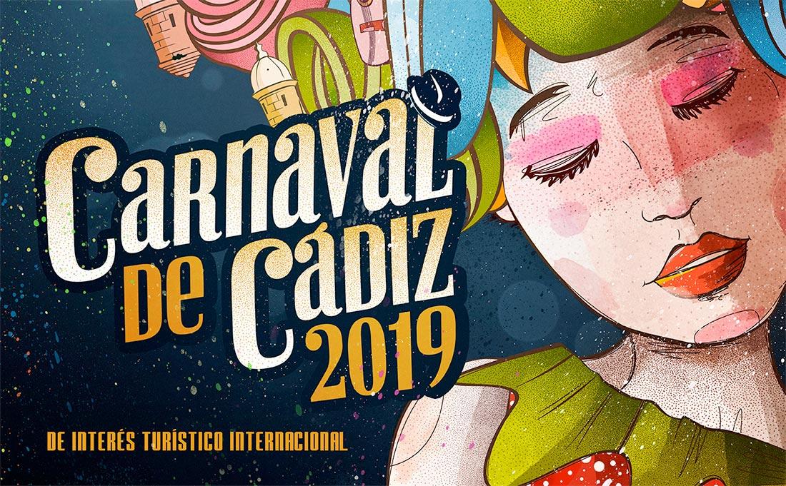 Carnaval de Cadix 2019