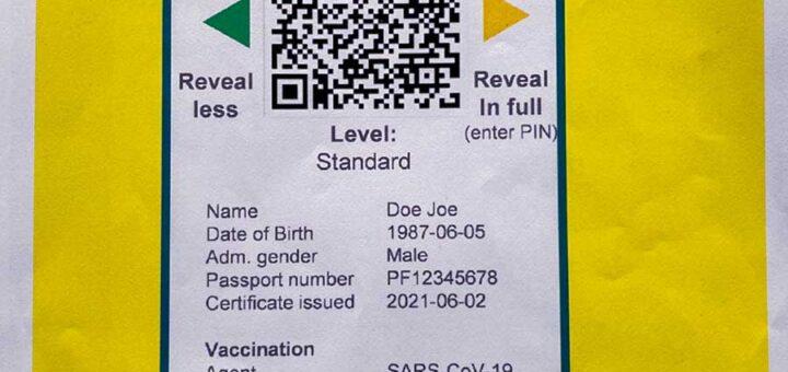 covid-passeport-preuve-de-vaccination
