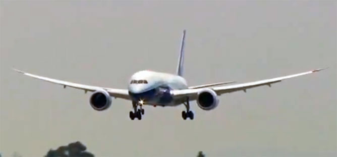 dreamliner photo CNN