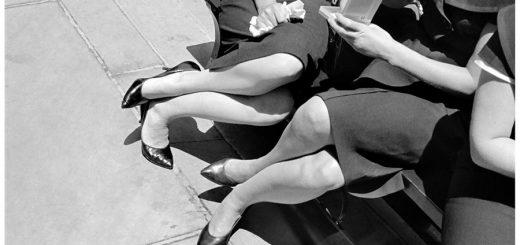 Henri Cartier Bresson San Francisco