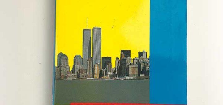 Le World Trade Center à New York