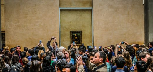 selfie-avec-mona-lisa-photo-jeff-haltrecht