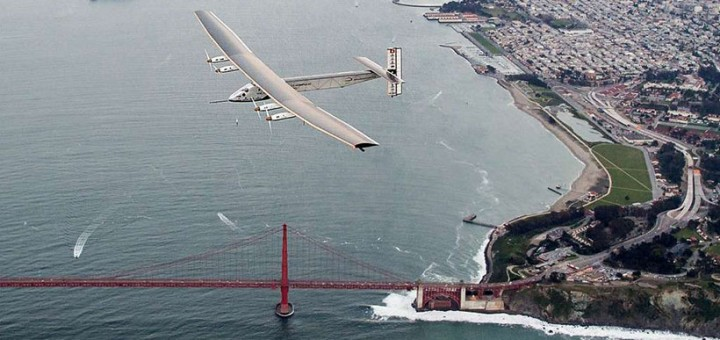 solar-impulse-san-francisco photo AP