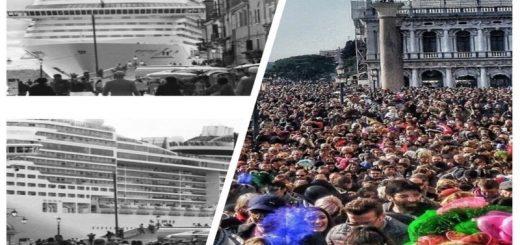 venise et tourisme de masse