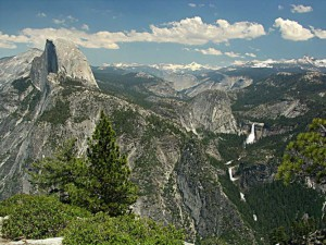 yosemite Photo DR